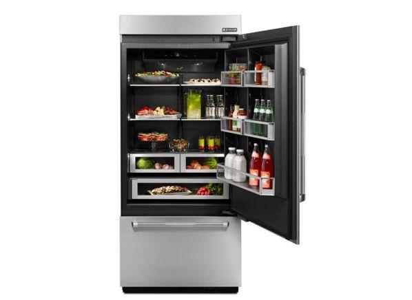 Jenn Air Jb36nxfxre Refrigerator
