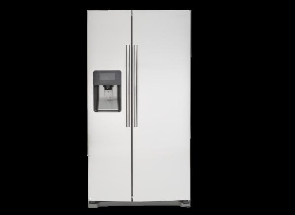 Samsung RH25H5611SR refrigerator