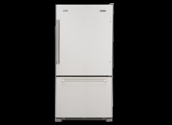 Maytag MBF2258DEM refrigerator - Consumer Reports on