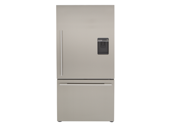 fisher paykel activesmart rf170wdrux5 refrigerator summary information from consumer reports. Black Bedroom Furniture Sets. Home Design Ideas