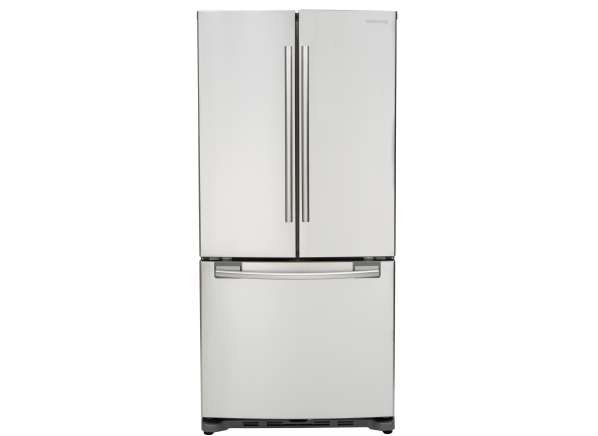 Samsung RF18HFENBSR refrigerator - Consumer Reports
