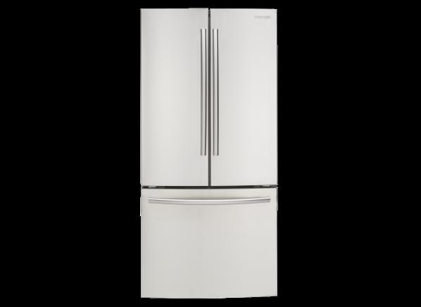 Samsung RF220NCTASR refrigerator - Consumer Reports