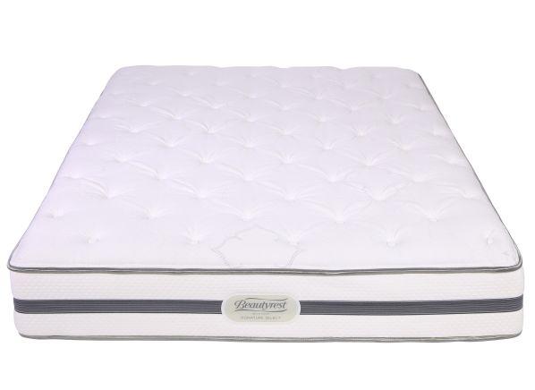 Beautyrest Mattress Reviews Consumer Reports >> Beautyrest Recharge Hartfield mattress - Consumer Reports