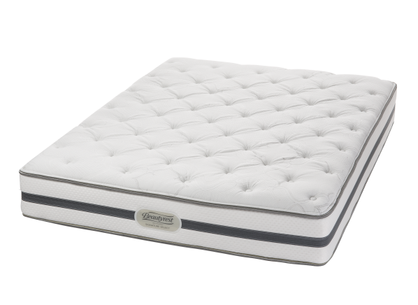 Beautyrest Mattress Reviews Consumer Reports >> Beautyrest Recharge Hartfield Mattress Consumer Reports