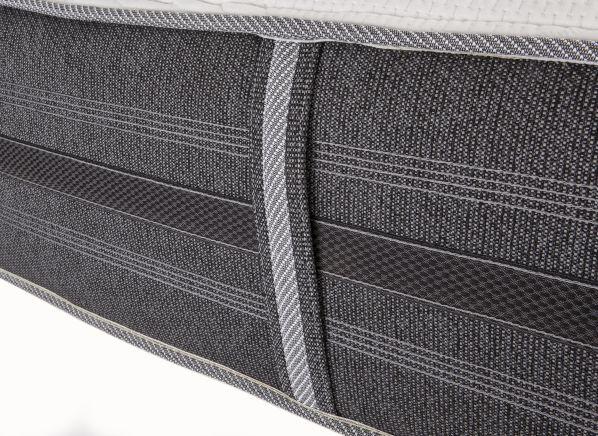 Beautyrest Mattress Reviews Consumer Reports >> Beautyrest Black Hybrid Gladney mattress - Consumer Reports