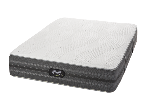 Beautyrest Mattress Reviews Consumer Reports >> Beautyrest Black Hybrid Gladney Mattress Consumer Reports