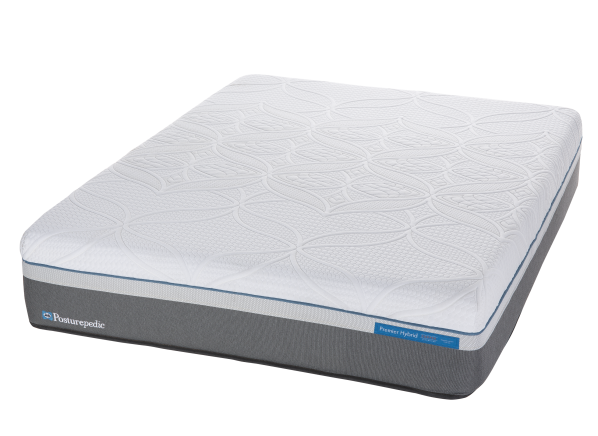 Sealy Posturepedic Premier Hybrid Copper Cushion Firm Mattress