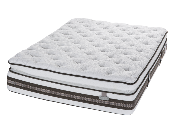 Serta Iseries Honoree Hybrid Mattress