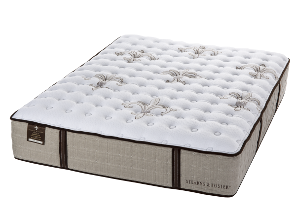 Stearns Foster Estate Easingwold Luxury Cushion Firm Mattress