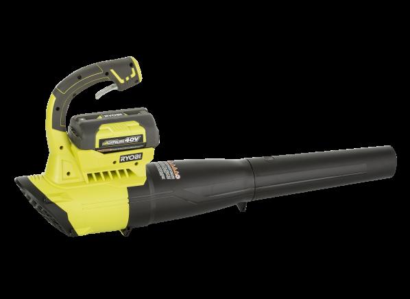 Ryobi RY40411 leaf blower - Consumer Reports