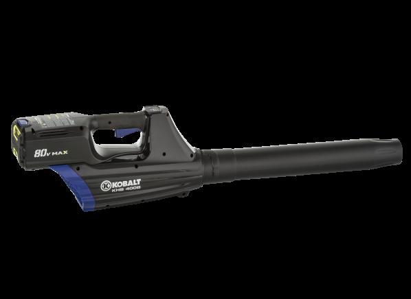 Kobalt (Lowe's) KHB400B leaf blower - Consumer Reports