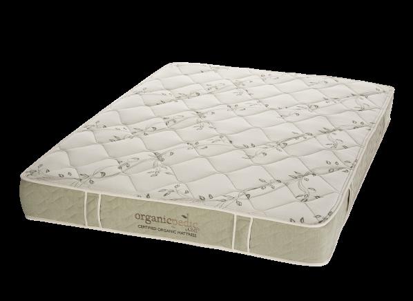 OrganicPedic by OMI Flora Nouveau mattress