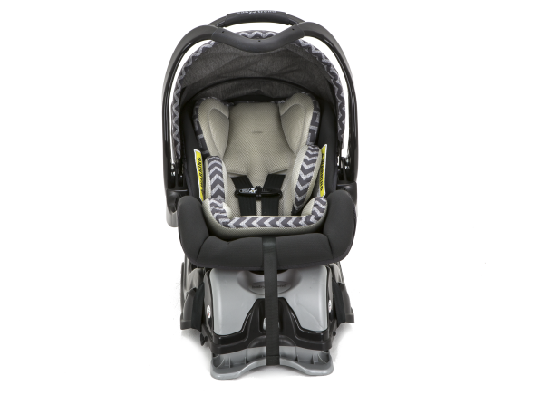 Baby Trend Ez Flex Loc 32 Car Seat Summary Information From Consumer