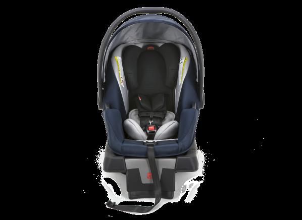 GB Asana 35 DLX car seat