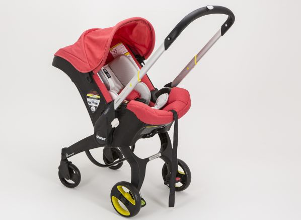 Doona Infant Car Seat Stroller - Consumer Reports