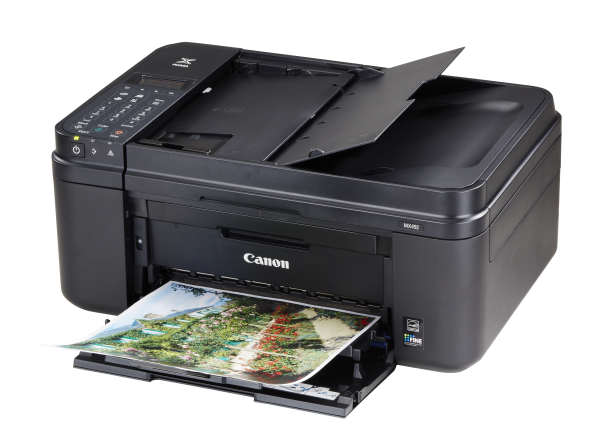 DRIVERS: CANON MX492 SCANNER