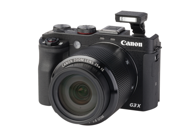Canon PowerShot G3 X camera