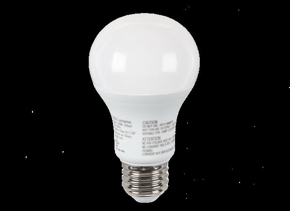 Philips 100W A19 Soft White LED lightbulb