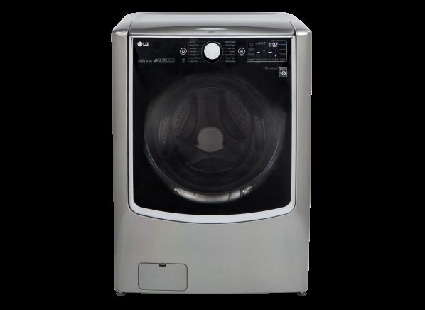LG WM9000HVA washing machine