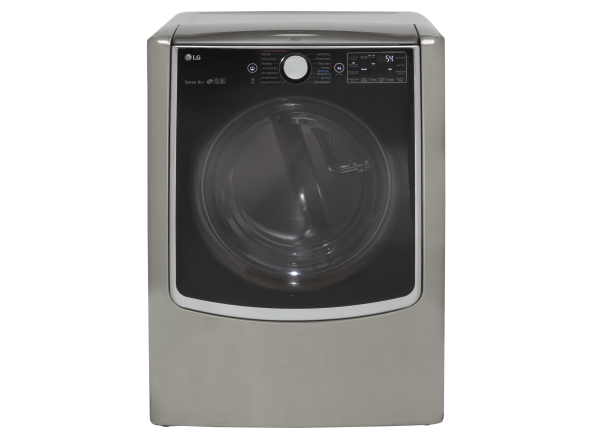 LG DLEX9000V clothes dryer