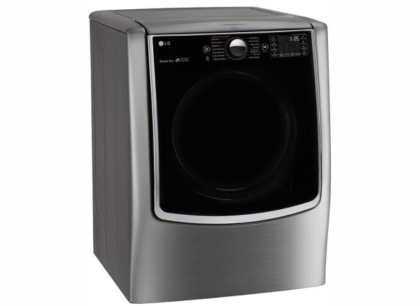 LG DLGX9001V clothes dryer