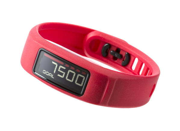 Garmin Vivofit 2 fitness tracker