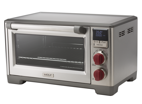 Wolf Gourmet Countertop Wgco100s Oven