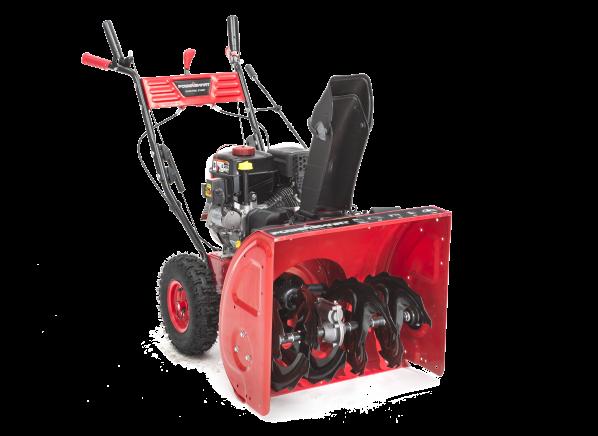 Power Smart DB 7651-24 snow blower