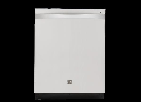 Kenmore Dishwasher Reviews >> Kenmore Elite 14833 Dishwasher Consumer Reports