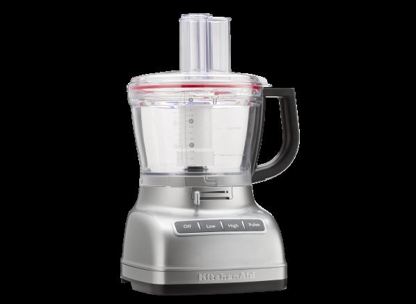 KitchenAid ExactSlice 14 cup KFP1466 food processor