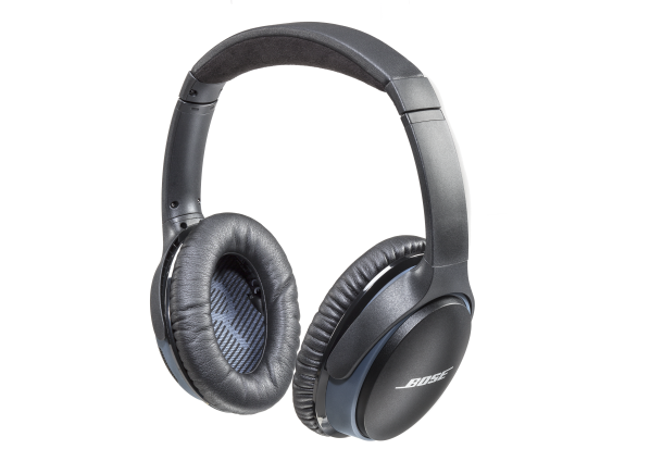 Bose SoundLink around-ear headphones II headphone