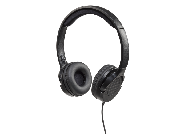 Monoprice Hi-Fi Lightweight On-Ear headphone 13191