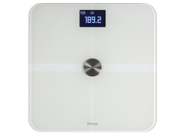 Withings WS-50 scale