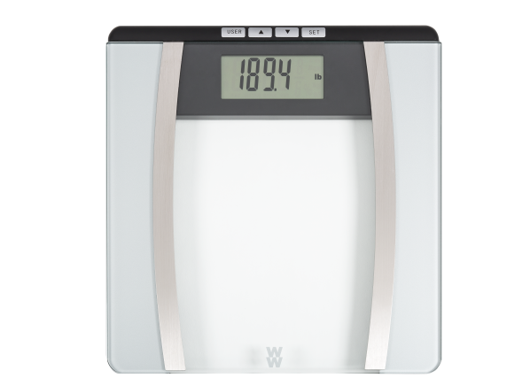 Weight Watchers WW701Y scale