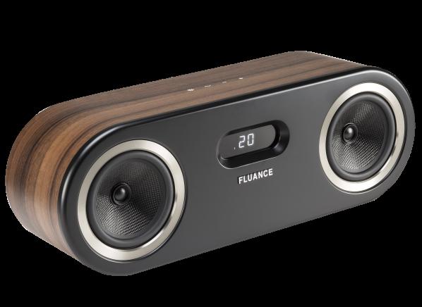 Fluance Fi50 wireless & bluetooth speaker
