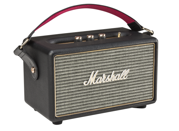 Marshall Kilburn wireless & bluetooth speaker