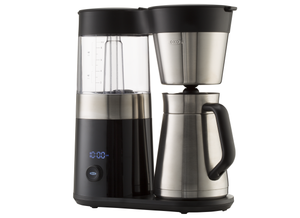 Oxo Barista Brain 9-Cup 8710100 coffee maker