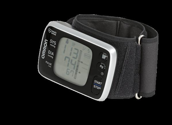 Omron 10 Series Plus BP653 blood pressure monitor