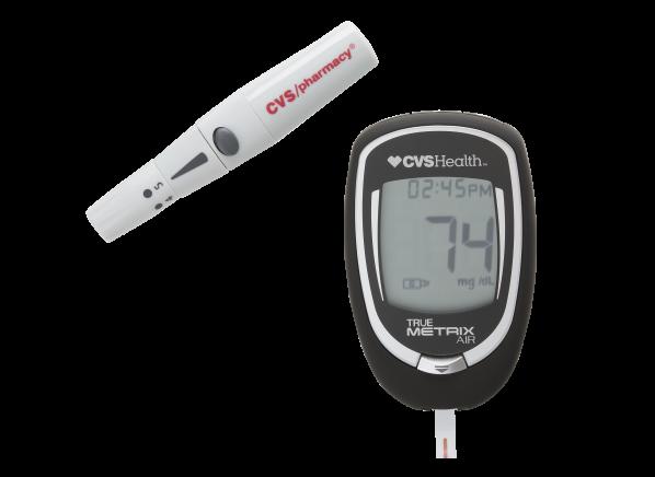 True Metrix Air blood glucose meter
