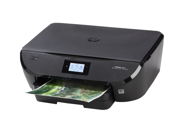 Hp Envy 5540 Printer Summary Information From Consumer Reports