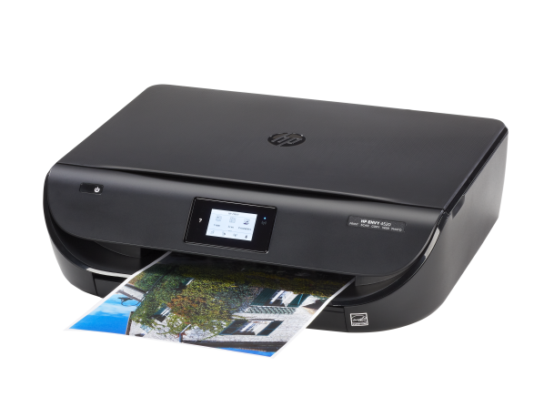 HP Envy 4520 printer - Consumer Reports