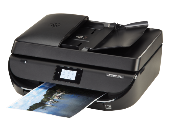 HP Officejet 4650 printer - Consumer Reports