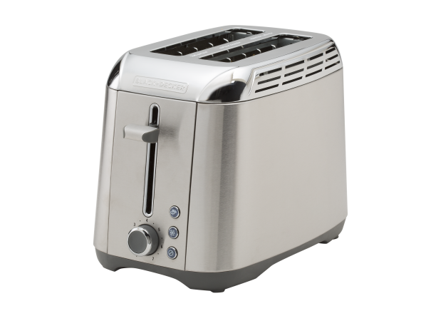 Black+Decker 2-Slice TR3500SD toaster