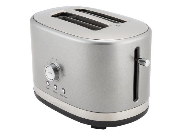 KitchenAid 2-Slice with High Lift Lever KMT2116CU toaster