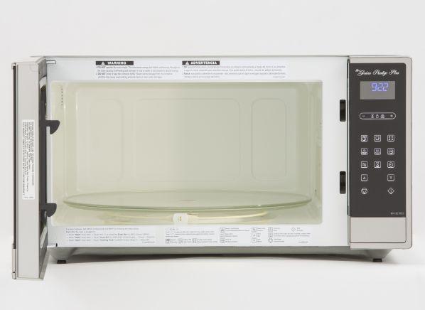 Panasonic Nn Se785s Microwave Oven Consumer Reports
