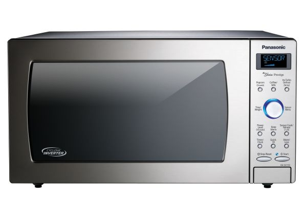 Panasonic NN-SD775S microwave oven