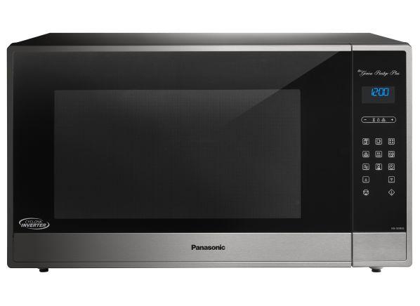 Panasonic NN-SE985S microwave oven