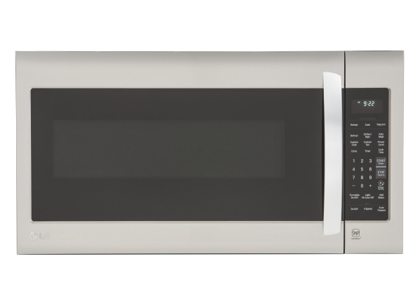 Lg Lmv2031st Microwave Oven Consumer Reports