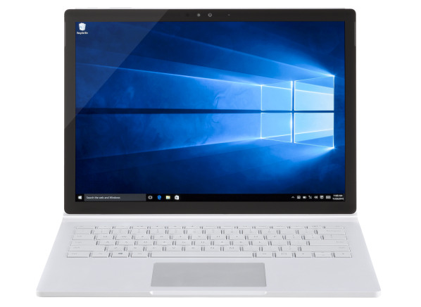 Amateur Engineers Join Consumer Reports >> Microsoft Surface Book Computer Consumer Reports