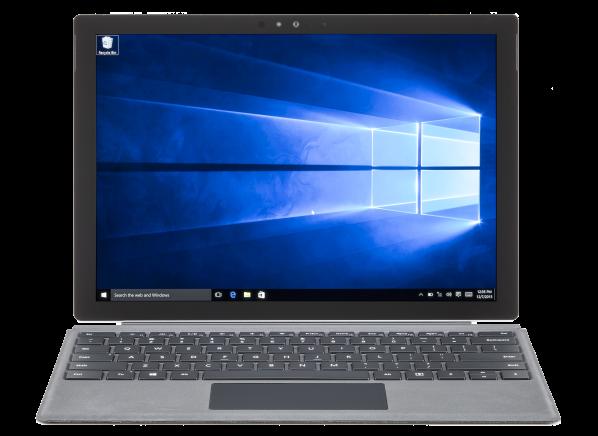 Microsoft Surface Pro 4 computer - Consumer Reports